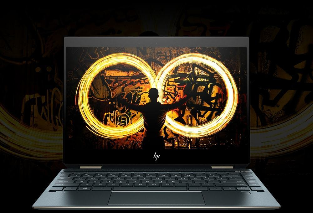 HP-spectrex360-13 newPC