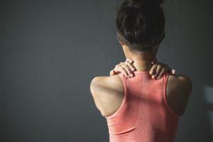 頸椎ヘルニア 私の経験