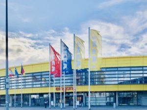 IKEA ベルリン