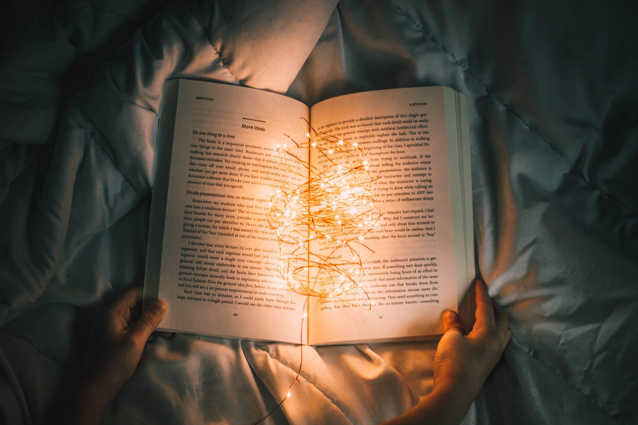 読み聞かせ 寝る前 読書