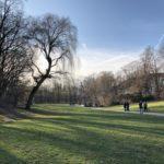 ドイツ 公園 park1