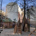 ドイツ 公園 Spielpalz 5