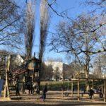 ドイツ 公園 Spielpalz 2