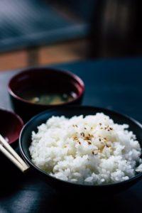 米炊き 鍋