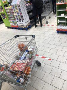 コロナ 買い物 ベルリン