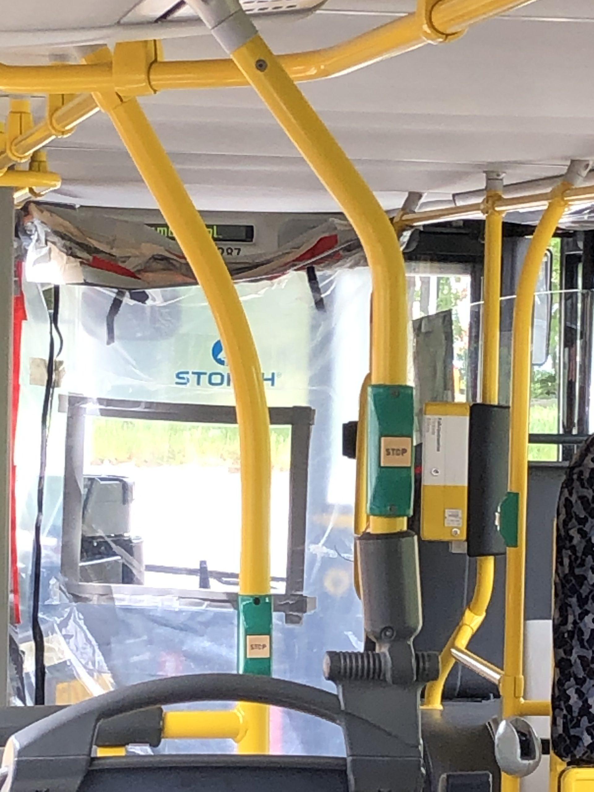 ドイツ バス コロナ