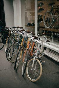 ドイツ 自転車 高額